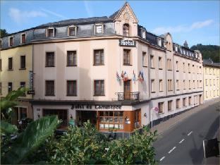 Promos Hotel du Commerce