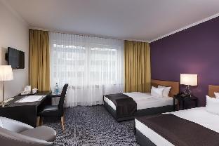 Promos Sorat Hotel Ambassador
