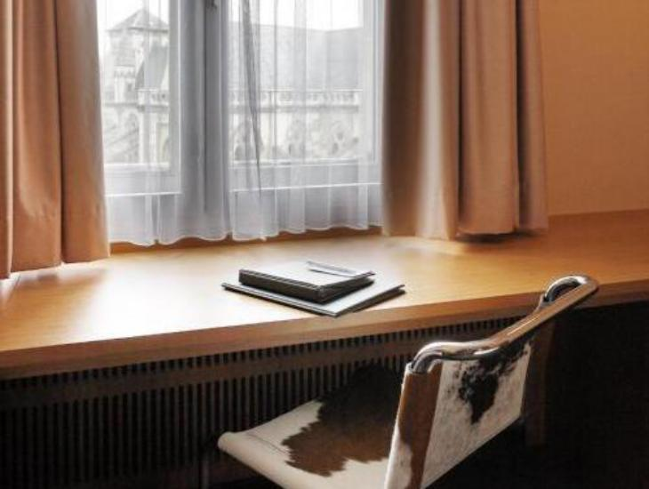 Hotel Cornavin photo 2