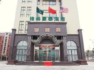 GreenTree Inn JiangSu Taizhou Xinghua New Peoples Hospital Business Hotel