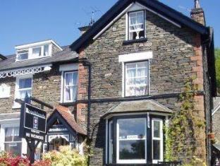 Brooklands Guest House