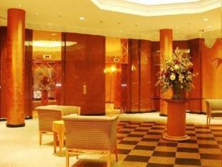 Canada Suites Yorkville Hotel Toronto (ON) - Lobby