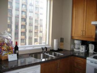Canada Suites Yorkville Hotel Toronto (ON) - Interior