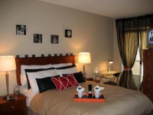 Canada Suites Yorkville Hotel Toronto (ON) - Guest Room
