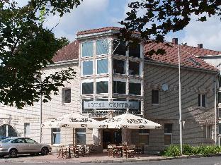 Central Hotel es Etterem