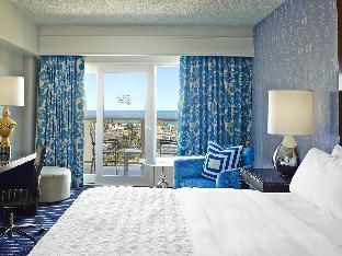 Le Meridien Hotel in ➦ Santa Monica (CA) ➦ accepts PayPal