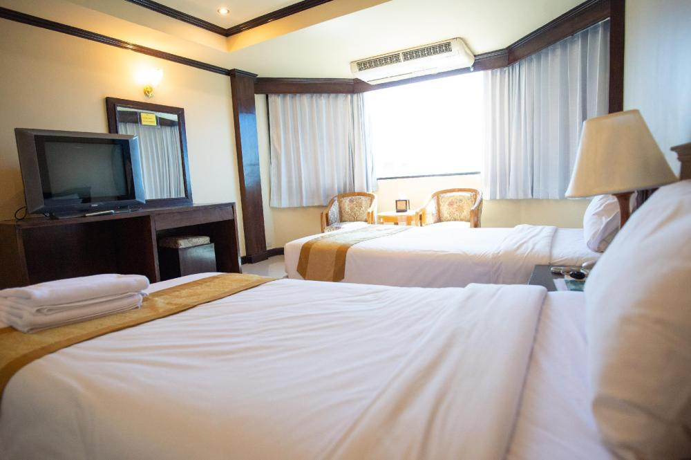 Hotel Prompiman