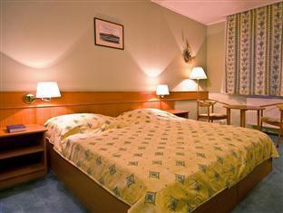 Best PayPal Hotel in ➦ Mosonmagyarovar: Hotel Lajta Park