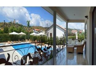 Villa Marelea Ascea - Swimming Pool