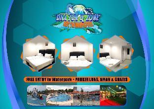 Dna Fun Zone Pekanbaru