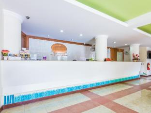 Phuket Center Apartment Phuket - Recepce