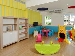 Kata Sea Breeze Resort Phuket - Kid's club