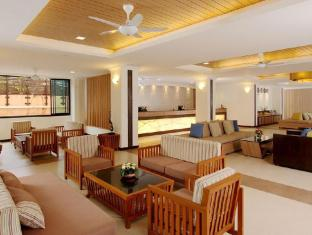 Kata Sea Breeze Resort Phuket - Lobby