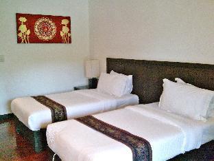 ベル ヴィラ カオ ヤイ リゾート Belle Villa Khao Yai Resort