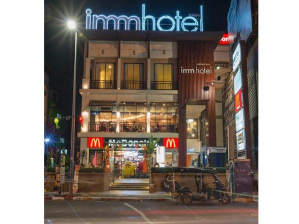 Imm Thaphae Chiang Mai Hotel Chiang Mai