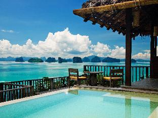 Logo/Picture:Six Senses Yao Noi