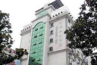 Si Wei Mei Hotel Shanghai