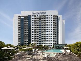 Fraser Suites Singapore1
