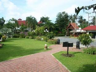 Naiharn Garden Resort Phuket - Esterno dell'Hotel