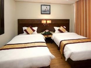 ゴールド ホテル4