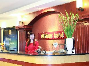 Get Promos Atrium Hanoi Hotel