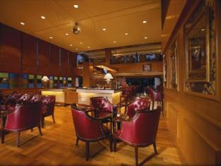 The Royale Chulan Hotel Kuala Lumpur Kuala Lumpur - Pub/lounge