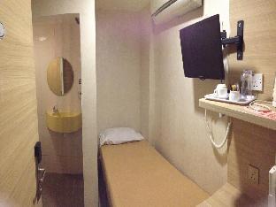 アリアナ ホテル2