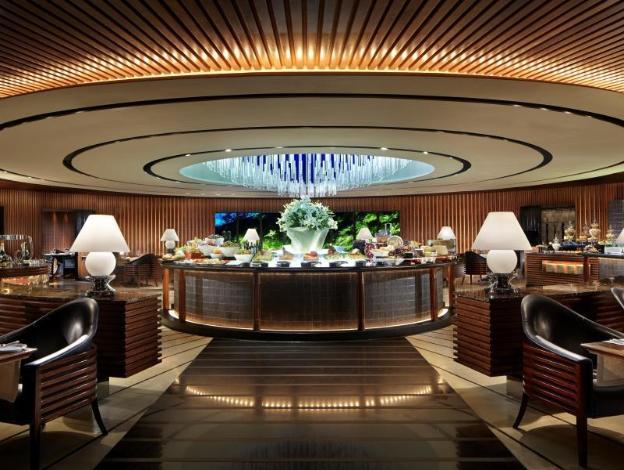The Regent Singapore, A Four Seasons Hotel - Image2