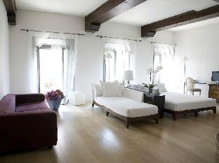 安提卡洛坎达酒店