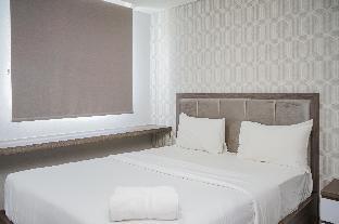 Fabulous Studio Bintaro Icon Apartment By Travelio