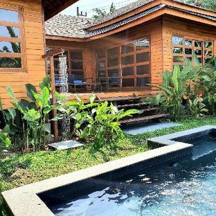 No chain Eden Villa Phuket