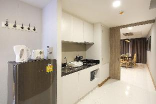 Front-SeaView 2BR Apartment@Rocco HuaHin 6J