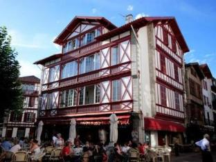 Hotel La Marisa Grande Plage