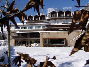 Hotel Milano Alpen Resort Meeting&Spa