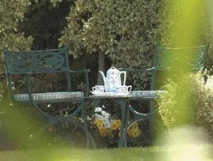 Huijs Haerlem Guesthouse Cape Town - Outdoor Sitting Area