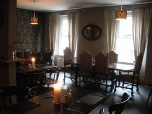 Lamb Inn Frome - Restaurant