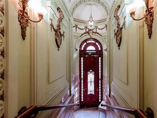 Mansion Dandi Royal Tango Hotel Buenos Aires - Hotel Entrance