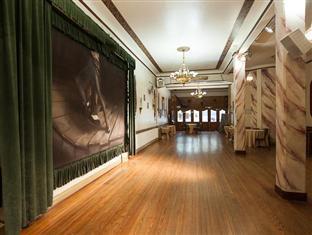 Mansion Dandi Royal Tango Hotel Buenos Aires - Ballroom
