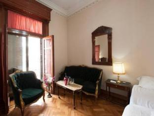 Mansion Dandi Royal Tango Hotel Buenos Aires - Suite Room