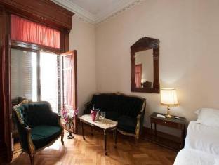 Mansion Dandi Royal Tango Hotel Buenos Aires - Suite Room