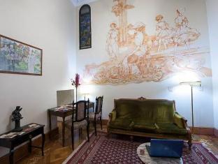 Mansion Dandi Royal Tango Hotel Buenos Aires - Interior