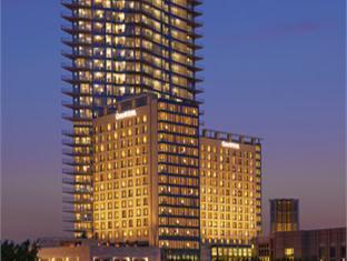 hotels.com Omni Fort Worth Hotel