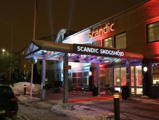Scandic Skogshojd