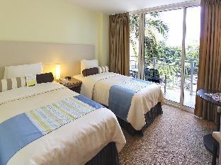 ザ ニュー オータニ カイマナ ビーチ ホテル2