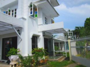 Na Na Chart Phuket Phuket - Exterior del hotel