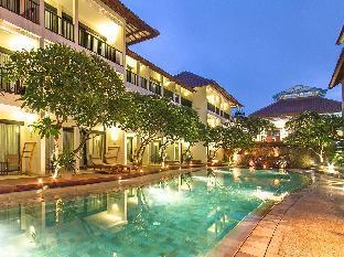 Ramada Camakila Bali Resort5