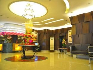 Philippines Hotel Accommodation Cheap | Eurotel North Edsa Hotel Manila - Lobby