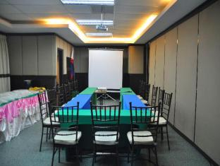 Philippines Hotel Accommodation Cheap | Eurotel North Edsa Hotel Manila - Meeting Room