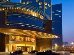 Beijing Marriott Hotel Northeast, Beijing