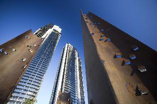 Hotell Mantra Circle on Cavill  i Gold Coast, Australien